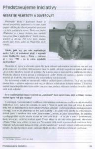 Člověk a výchova 4/2012 - 1