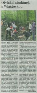 Karlovarský deník - 17.5.2012