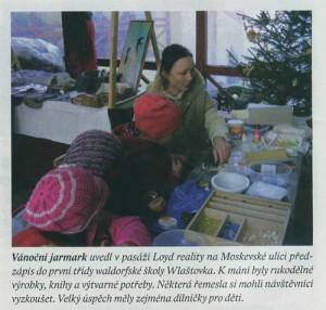 Radniční listy - 1/2012