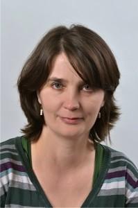 Kristina Kosnerova