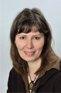 Ivana Pečimúthová
