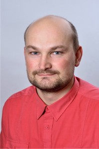 Nikolas Petr