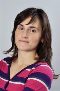 Zdenka Zabloudilova